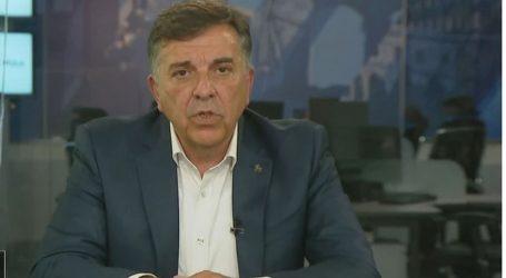 """Potpredsjednik IDS-a Tulio Demetlika: """"SDP govori samo o svojoj strani, toliko o fer postupanju"""""""