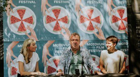 'Povratak na staro': Najavljen Motovun Film Festival