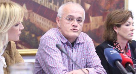 """Vatavuk dao ostavku na mjesto v.d. ravnatelja Vinogradske: """"Pa nije vrag da je samo Dijani Zadravec stalo do istine, a svi ostali su zaštitnici kriminala"""""""
