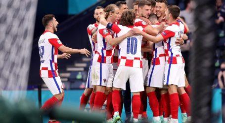 Borba za četvrtfinale Eura: Hrvatska se sastaje sa Španjolskom, tko će igrati umjesto Perišića?