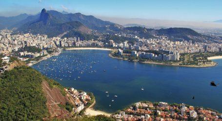 U Rio de Janeiru se srušila stambena zgrada, najmanje dvije osobe poginule