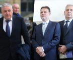 Jandroković i Čuljak zvali su Plenkovića i tražili od njega da spriječi smjenu Marija Zovaka
