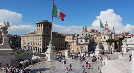 Pokret pet zvijezda nastavit će podržavati talijansku vladu