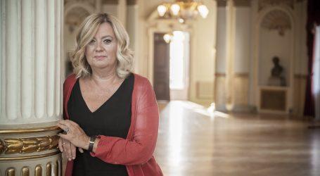 MUP DORH-u podnio kaznenu prijavu protiv Dubravke Vrgoč zbog mobbinga
