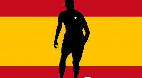Španjolski reprezentativci cijepili se protiv Covida-19