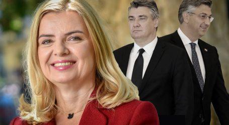 Plenkovićev inat Zlatu Đurđević umjesto na Vrhovni sud šalje na Sud za ljudska prava