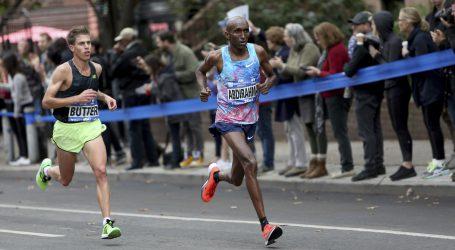 """44-godišnjak u Tokiju želi zlato u maratonu: """"Ako ne volite izazove, nešto nije u redu s vama!"""""""