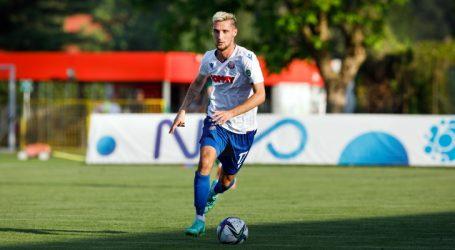 Hajduk posudio Jakoliša Šibeniku
