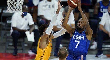 U nedjelju kreće olimpijski košarkaški turnir, SAD i Francuska igraju derbi prvog kola