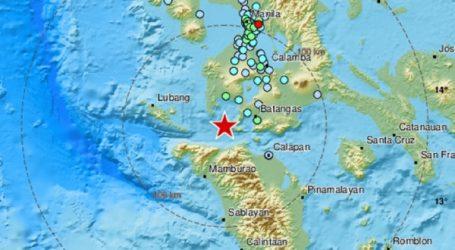 Snažan potres od 6,7 pogodio Filipine