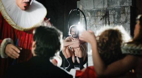 'Hamlet' Paola Magellija oduševio Lovrijenac, sve izvedbe već su rasprodane