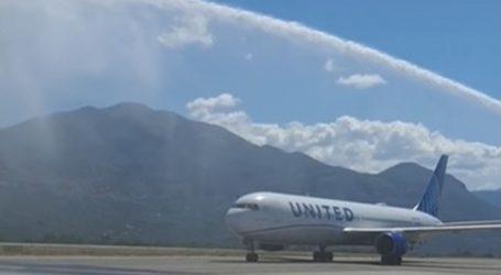 """Amerikanci sletjeli u Dubrovnik: """"Stigao prvi avion iz New Yorka, ovo je reklama za cijeli turistički sektor """""""