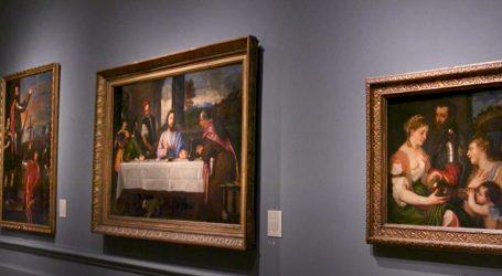 Slika Anthonyja Van Dycka često mijenjala vlasnike, sad ponovno ide na dražbu