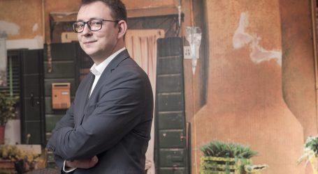 Bojan Glavašević: 'Kukavički je da se ministrica kulture nije pojavila na raspravi o smjeni ravnatelja HRT-a'