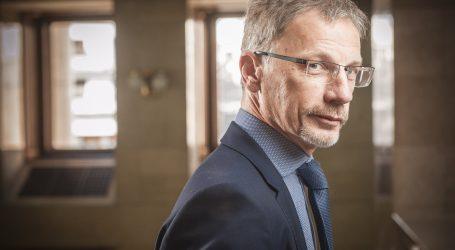 """Boris Vujčić: """"Vratio se optimizam, a inflacija bi trebala biti prolazna"""""""