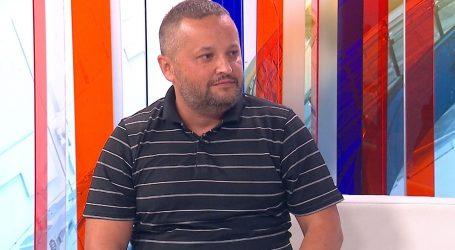 """Epidemiolog Kolarić: """"Treba poboljšati kampanju cijepljenja, a mjere moraju biti jednake za privatni i javni sektor"""""""