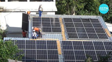 U Rio de Janeiru namjeravaju cijelo naselje 'pokriti' solarnim panelima