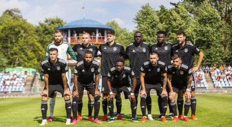 Upoznajte CSKA Sofiju – sljedeću europsku prepreku Osijeka