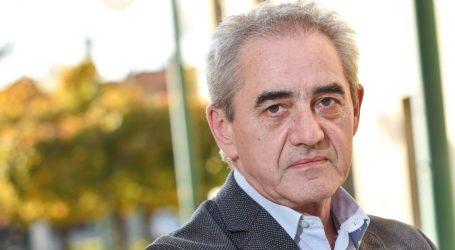 """Damir Bakić: """"U interesu nam je da se situacija u SDP-u čim prije stabilizira"""""""