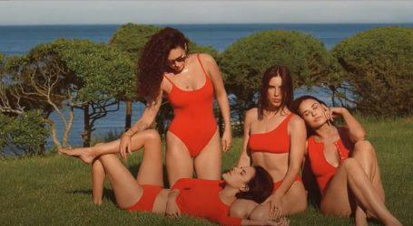 Demi Moore i kćeri su zaštitna lica kampanje za kupaće kostime