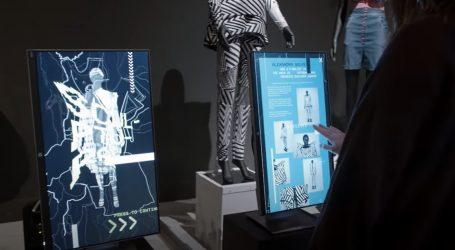 Novi Zeland: Muzej Otago uz nove tehnologije predstavio kolekciju tekstila i odjevnih predmeta