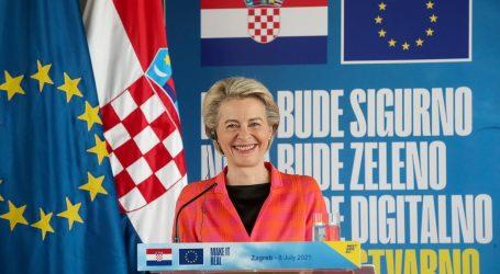 Izvješće EK o vladavini prava za Hrvatsku: Još ima područja visokog rizika za korupciju