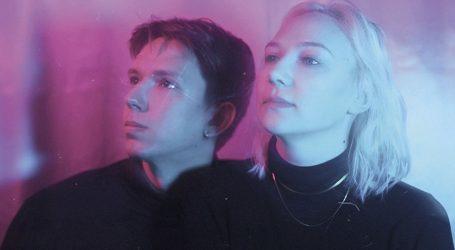 LUKA VIDOVIĆ I ANJA PAPA: 'Inspiracija nam je glazba '80-ih jer ima naglašen dramatični emocionalni element'