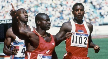 POVIJEST IGARA: Pet antologijskih olimpijskih trenutaka