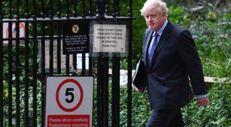 Johnson iznosi plan za popuštanje preostalih mjera