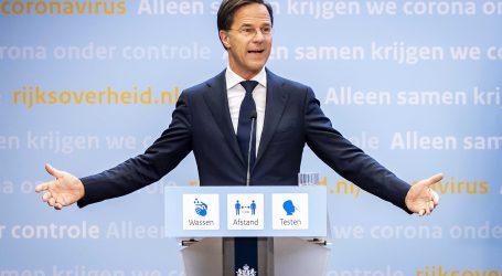 Nizozemska najavljuje nove restrikcije zbog naglog porasta novooboljelih