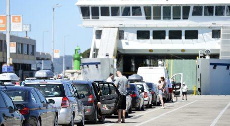 U Splitskoj zračnoj i trajektnoj luci ovog vikenda rekordnih 78 tisuća putnika