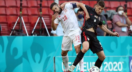 Cijepio se hrvatski nogometni reprezentativac Andrej Kramarić