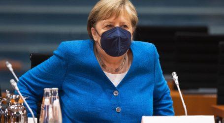 """Merkel: """"Situacija u BiH ne zadovoljava, treba nam novi elan za izborni zakon"""""""