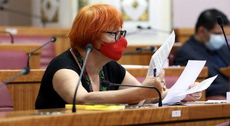 Oporba: Prijedlog zakona o HGK kozmetički