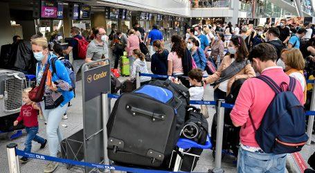 """Njemačka mijenja putničke smjernice i ukida kategoriju """"rizičnog područja"""""""