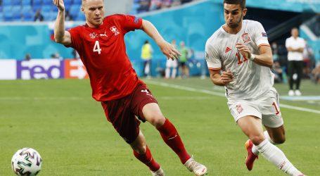 Španjolska nakon jedanaesteraca došla do polufinala Europskog prvenstva
