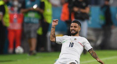 Italija slavljem protiv Belgije izborila polufinalni sraz sa Španjolskom