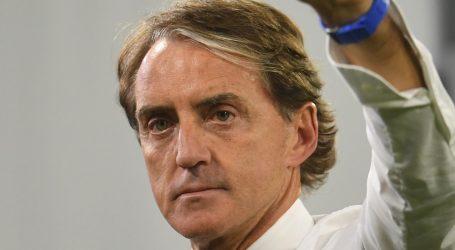 """Mancini: """"Ovo je velika pobjeda""""; Bonucci: """"Ovo je san"""""""