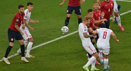 Samo Danci koji žive u Velikoj Britaniji mogu na polufinale protiv Engleske