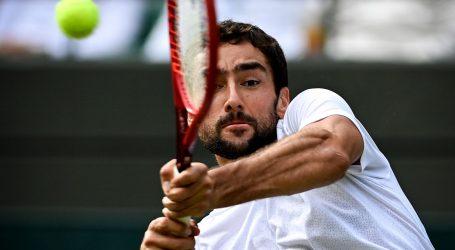 Wimbledon: Marin Čilić prosuo 2-0 u setovima protiv Daniila Medvjedeva, Federer ušao među 16