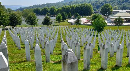 Srpski ministri protiv da godišnjica srebreničkog masakra bude Dan žalosti u BiH