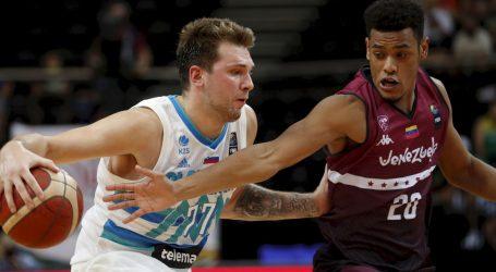 Košarkaši traže kartu za Tokio: Poznato šest od osam finalista