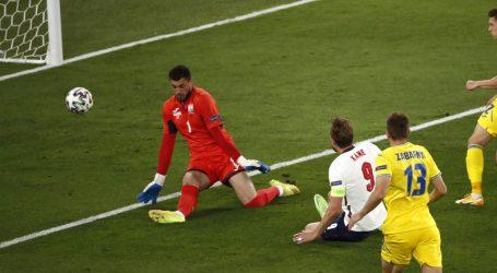 Engleska bez primljenog pogotka 'odradila' i Ukrajinu te izborila svoje prvo EURO polufinale nakon 1996. godine