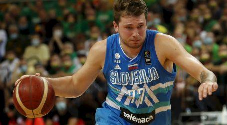 Sergio Hernandez: 'Luka Dončić je najbolji košarkaš na svijetu, uključujući NBA ligu'