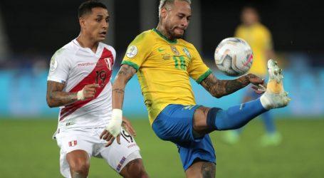 Brazil prvi finalist Copa Americe