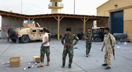 Američka vojska gotovo završila povlačenje snaga iz Afganistana