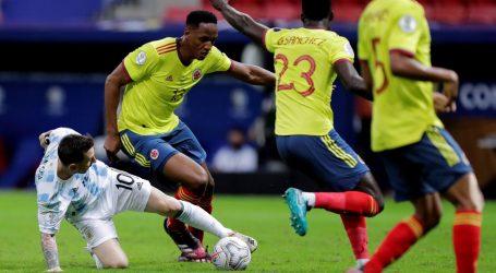 Copa America: Emiliano Martinez obranio tri jedanaesterca, u finalu Argentina protiv Brazila
