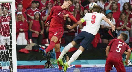 Englezi kontroverznim raspletom stigli do pobjede nad Dancima i izborili svoje prvo EURO finale