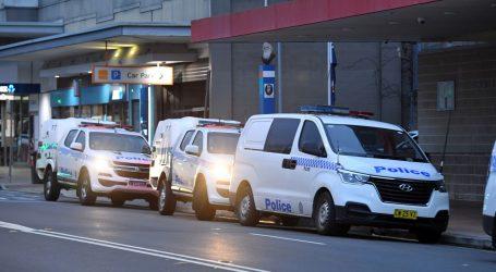 Rekordni broj novih slučajeva u ovoj godini u Sydneyju, produljuje se lockdown