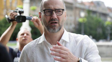"""Klisović: """"Bandić je uveo mjeru i proglasio demografskom, no broj djece u Zagrebu od kad je ta mjera na snazi se nije povećao"""""""